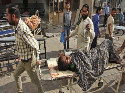Kashmir-bomb