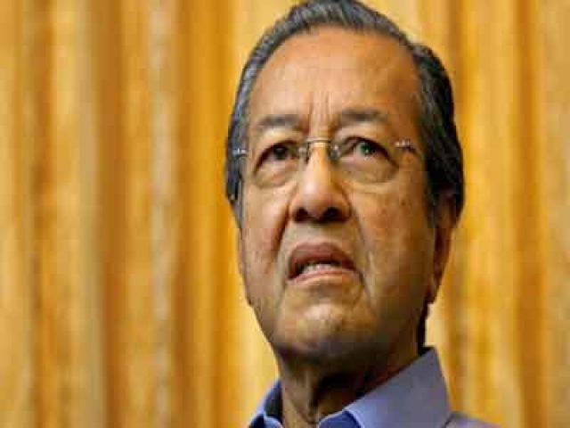 leadership of tun mahathir muhamad Putrajaya: prime minister datuk seri najib tun razak today described tun dr mahathir mohamad as a leader with a 'super ego' if.