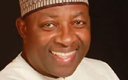 Gov. Mohammed Abubakar