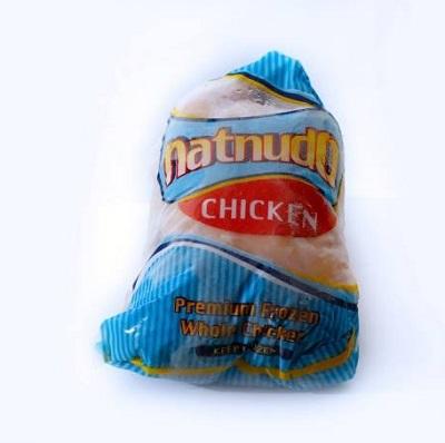 Natnudo