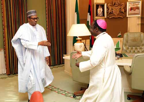 PRESIDENT-BUHARI-RECEIVES-BISHOP-KUKAH-1A