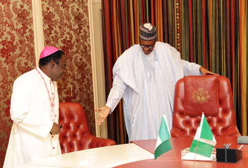 PRESIDENT-BUHARI-RECEIVES-BISHOP-KUKAH-4