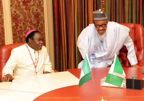PRESIDENT-BUHARI-RECEIVES-BISHOP-KUKAH-5