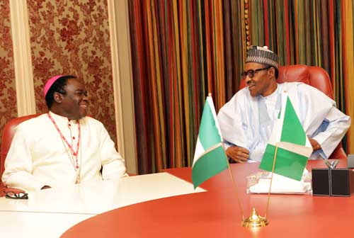 PRESIDENT-BUHARI-RECEIVES-BISHOP-KUKAH-6