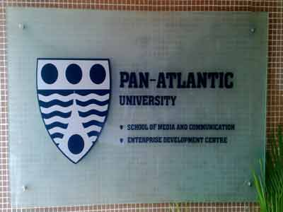 Pan-Atlantic-University