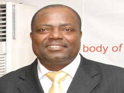 President ATCON Engr Lanre-Ajayi