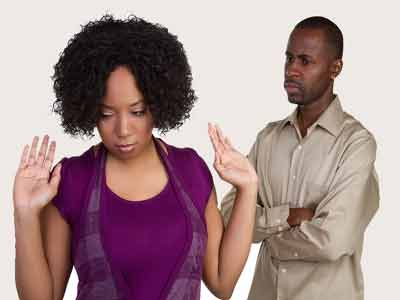 Warning Signs Of An Abusive Relationship (1)Features — The