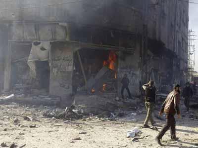_Syria-Damascus