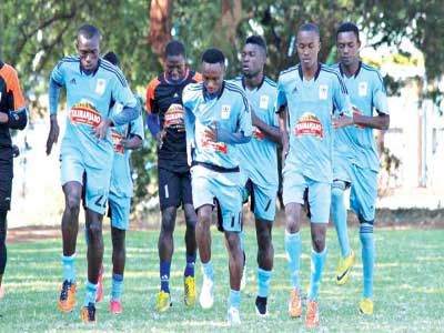 The Taifa Stars will return to Dar es Salaam on Tuesday to continue preparation for their AFCON qualifier against Nigeria…on September 5.