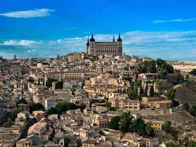 Spain. Photo credit wondermondo