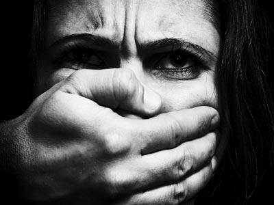 Gender violence thrives on culture of silence that must be broken