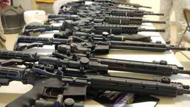 Nigeria's weapon production plan | The Guardian Nigeria News