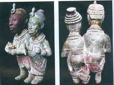 Yorubarisk