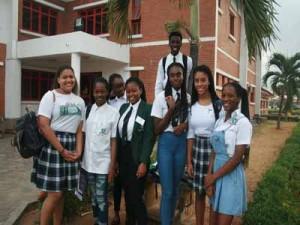 British International School  PHOTO: www.bisnigeria.org