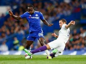 Victor Moses of Chelsea  PHOTO: www.sportsmole.co.uk