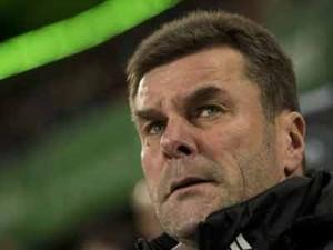 Hecking PHOTO: www.sportsmole.co.uk