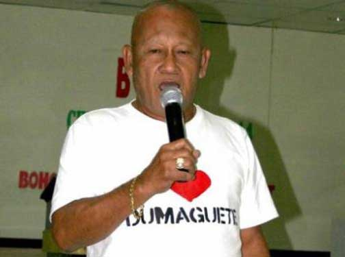 Maurito Lim