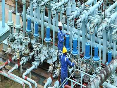 Ogbele oil facility