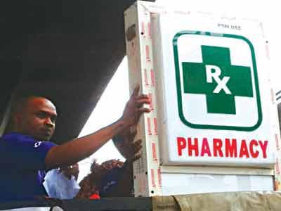 pharmancy