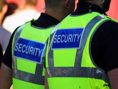 security-vest