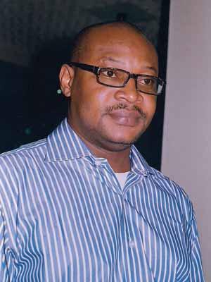 Oyeyemi Oyetola, Head, Human  Resources &  Administration, Gz Industries