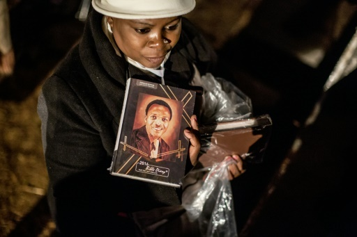 South African teacher killed for resisting witchcraft is beatified. PHOTO: yahoo