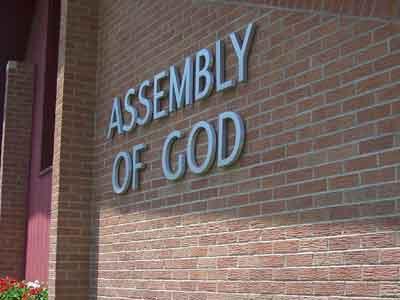 Assembly-of-God