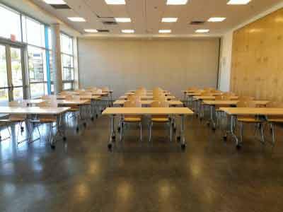 Classroom-troutlakecc