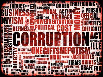Teachers Role In Anticorruption Politics  The Guardian Nigeria  Corruptionessayinenglish