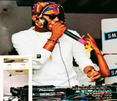 DJ-Spinall