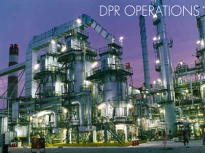 DPR-Operations