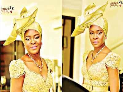 Deola Sagoe Celebrates Saturday Magazine The Guardian Nigeria News Nigeria And World News