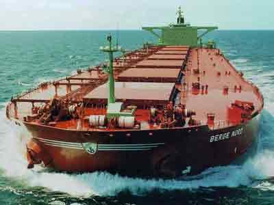 Dry-bulk-freight-market-