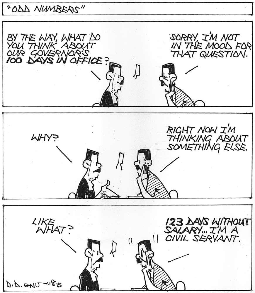 Editorial-cartoon