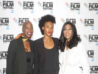 Eryca Freemantle; Nse Ikpe-Etim; Mo Abudu, Executive Producer