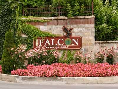 FALCON-Golf-Development-Company
