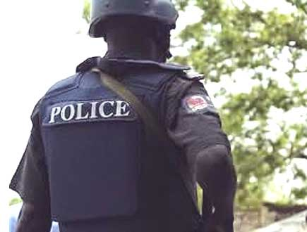 Gunmen-kill-five-policemen