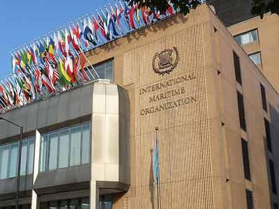 International-Maritime-Organization