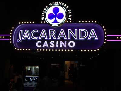Jacaranda-casino