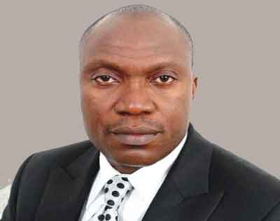 Johnson Chukwu, Managing Director, Cowry Asset Management Limited