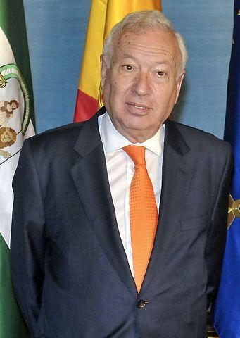 Jose Manuel Garcia-Margallo