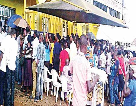 Subscibers in Edo