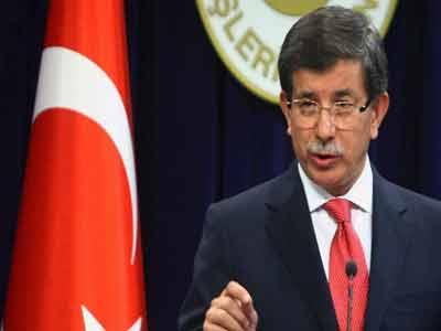 Minister-Ahmet-Davutoglu
