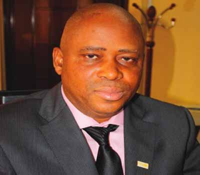 Ondo state commissioner for Information, Kayode Akinmade