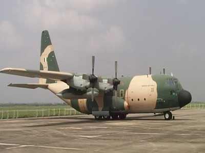 Nigerian-Air-Force