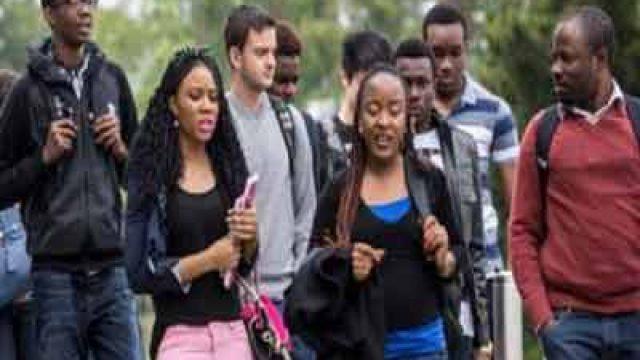 30,000 Nigerians currently in Germany… Envoy
