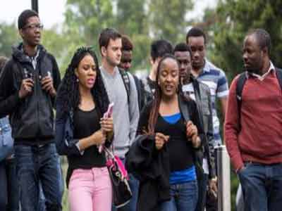 Nigerian-students-in-london