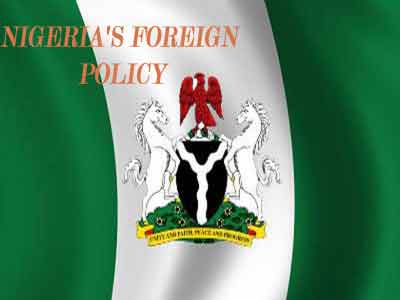 Nigeria's-foreign-policy