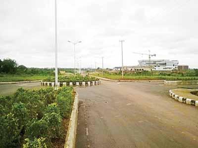 A section of OchoUdo City