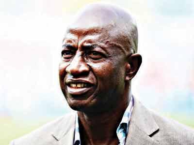 Segun Odegbami has shown interest in becoming the next FIFA president.